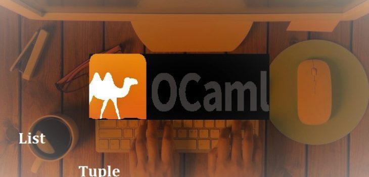 OCaml data structures