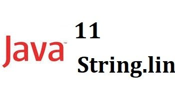String.lines()